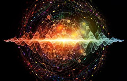 Frequencies have Begun Separating