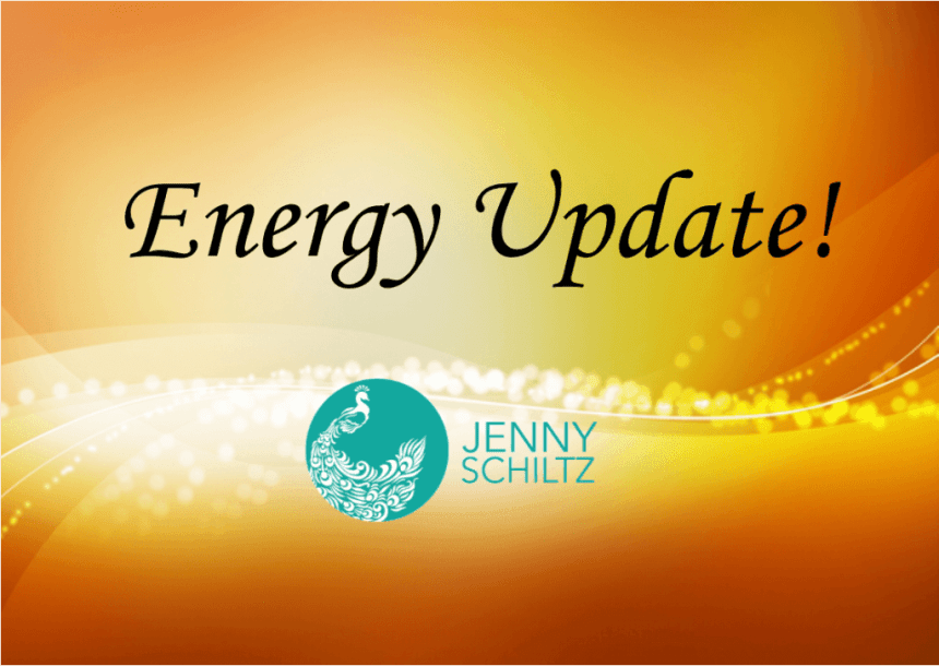 Energy Update – All New High!