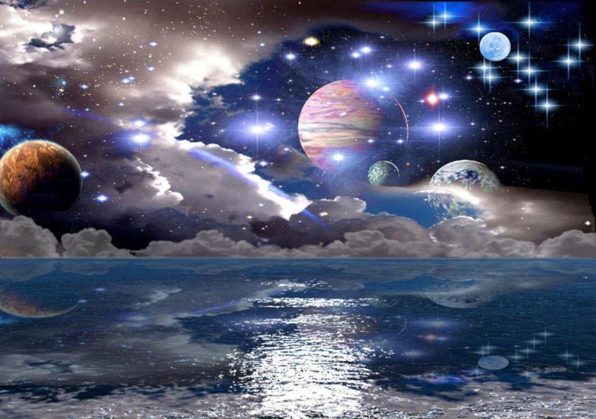 Full Moon Energies Highlighting What No Longer Works