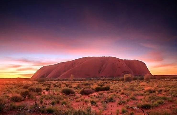 Uluru – Awakening!