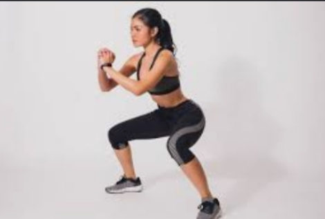 Jennysoul.com 7 ways to stay Fit without going to the Gym