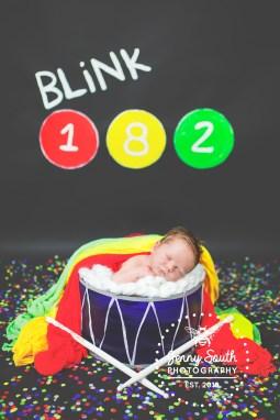 Blink182newborn