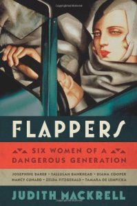 flappers by judith mackrell which gives insights into the twenties from across the pond
