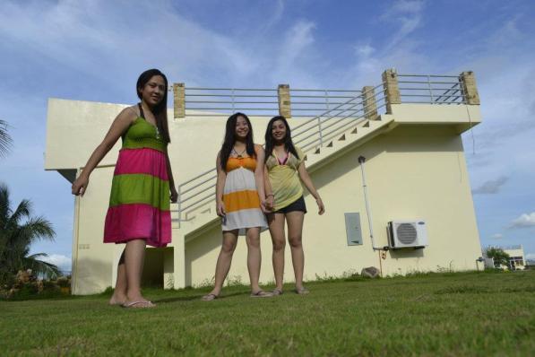 LRV Agri-Farm & Resort