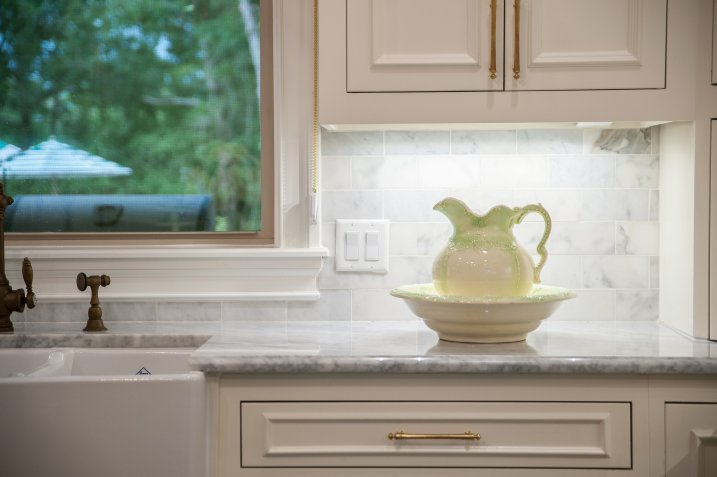Jenny Tamplin Interiors | College Station, Tx | Kitchen Reveal
