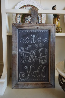Jenny Tamplin Interiors | College Station, Tx | Fall Dining Room