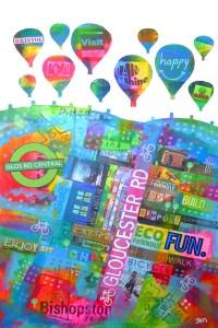 Gloucester Road wanderland celebrates Europes longest street of independent shops by jenny urquhart
