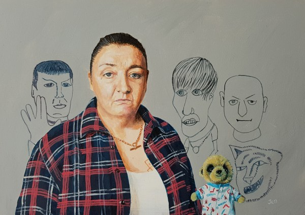 big mandy of bbc three this country by jenny urquhart