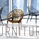 Exclusive Outdoor Furniture Catalogue