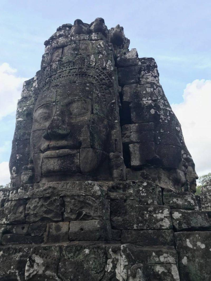 Best Tour of Angkor Wat, Cambodia