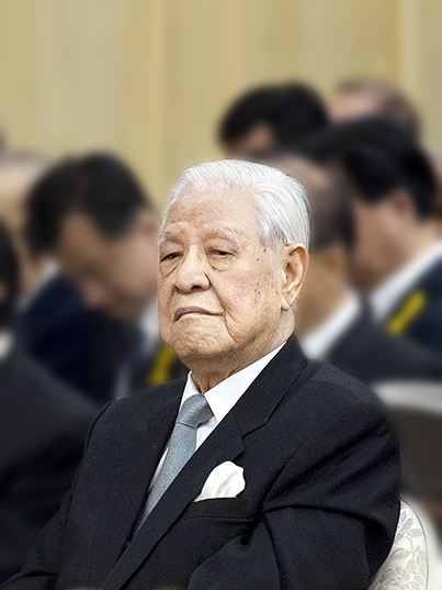 台湾首位民选总统李登辉逝世 享年97岁 Former President Lee Teng-hui Who Brought Direct Elections to Taiwan Dies at 97