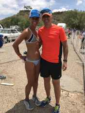 Ironman 70.3 Lubbock 2017
