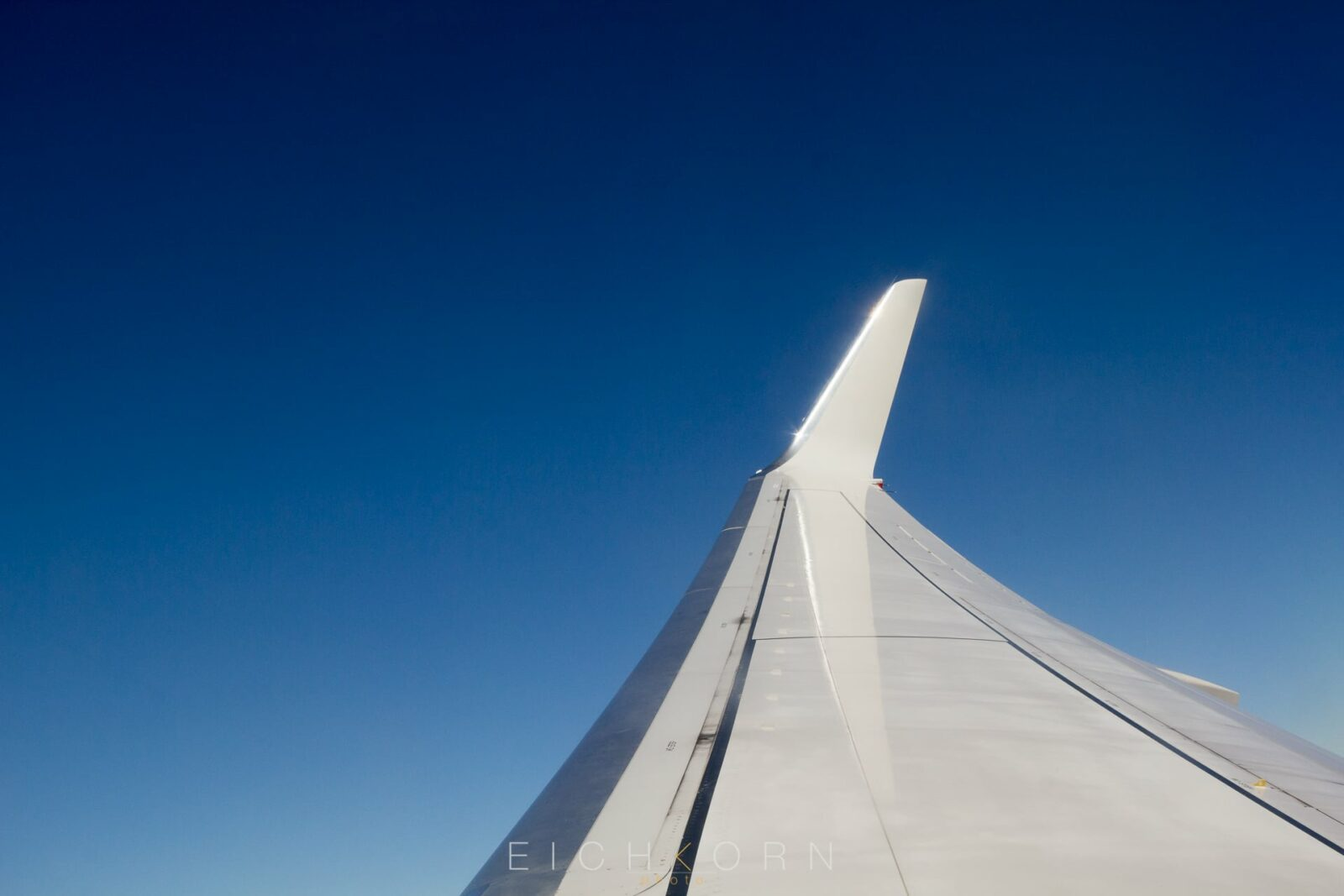The journey begins – Munich to Dubai