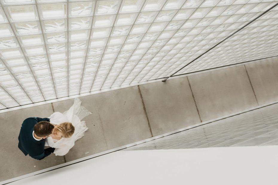 Huwelijksfotograaf voor Inge en Jens te Lokeren