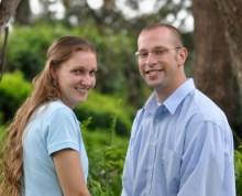Julia and Lee, Wedding Date:  July 23, 2010