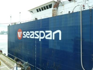boat lettering - Commercial