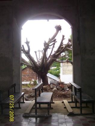 Ometepe Moyogalpa Church (3)