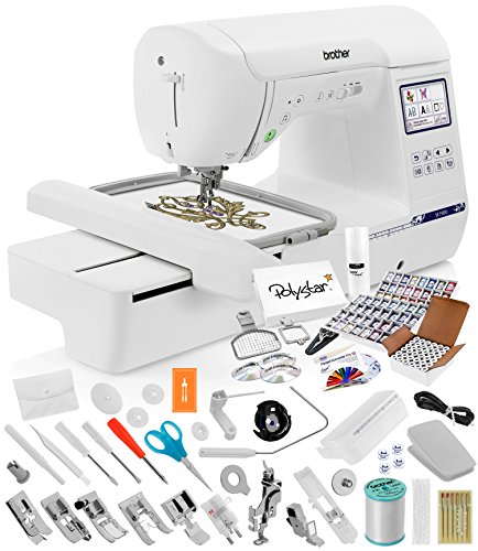 The Best Embroidery Machine Reviews 2020 Ultimate Guide