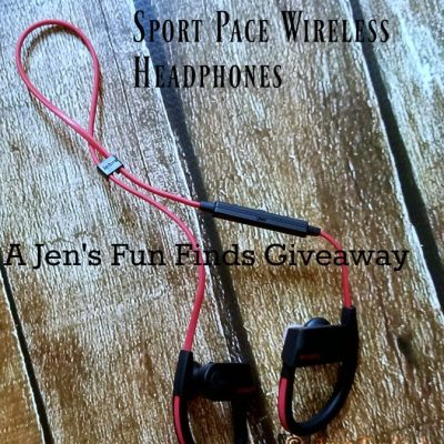 Jabra Sport headphones giveaway