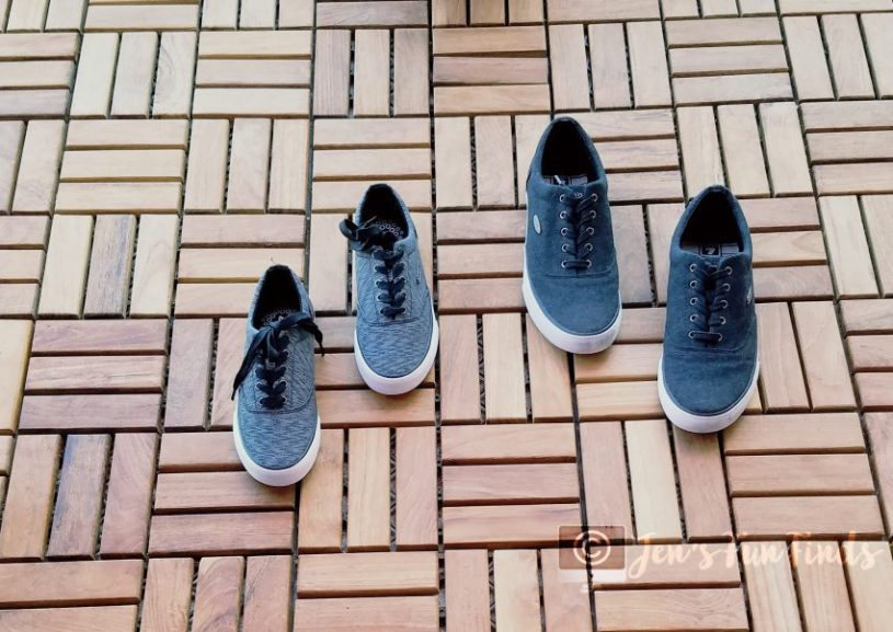 Lugz Seabrook Canvas Sneakers