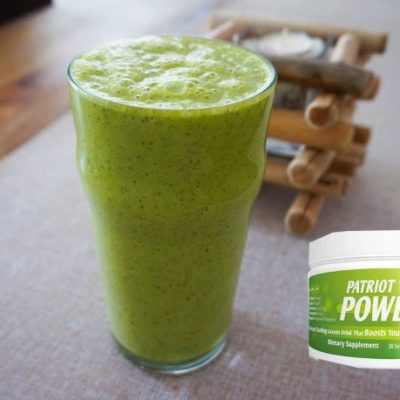 Patriot Power Greens Review: Superfoods For Busy People