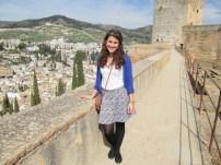 Alcazaba, Alhambra
