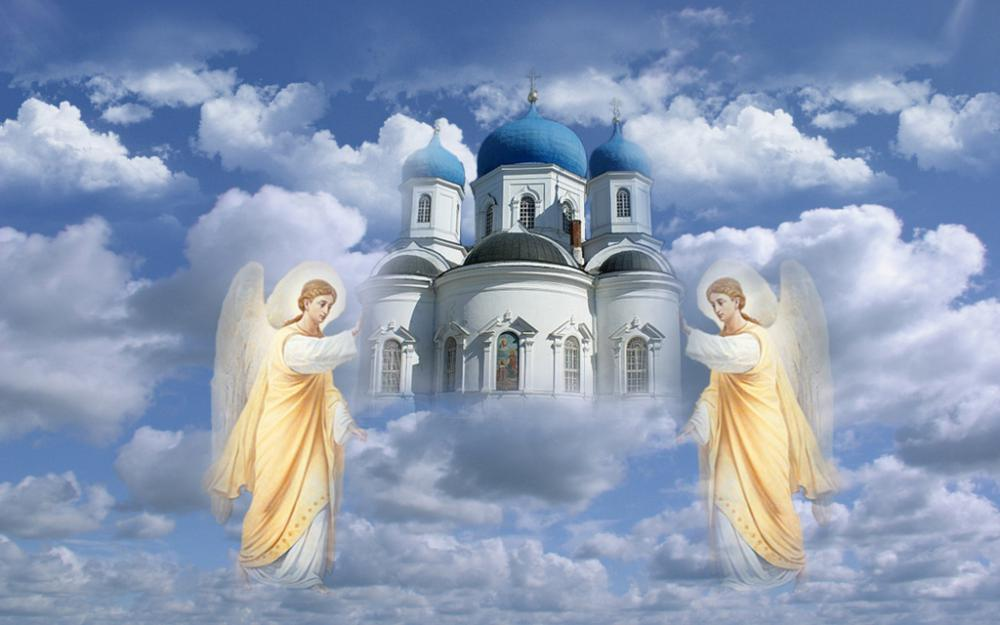 О вере, надежде и любви - притчи
