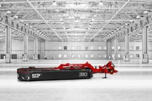 SIP Silvercut