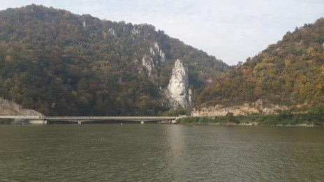 Near the Iron Gates of the Danube - Romania