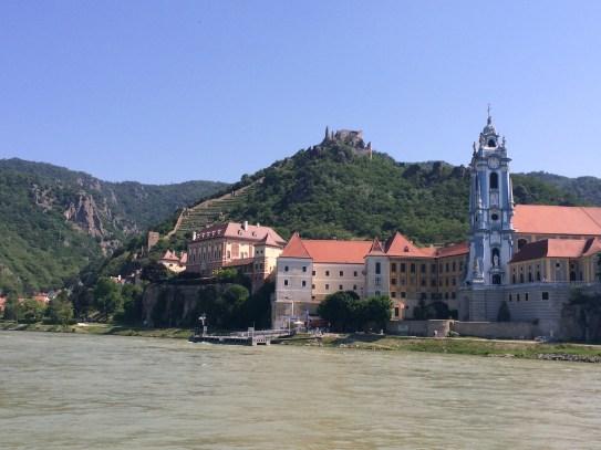 Dürnstein, Austria