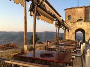 Great place for a late afternoon drink!