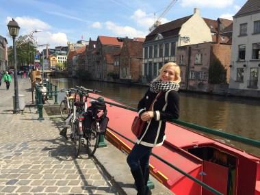 Jen in Ghent