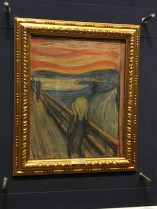 National Gallery: its most famous inhabitant