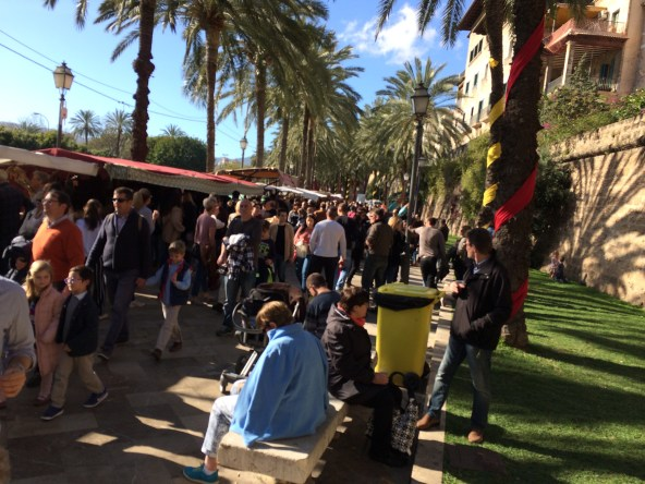 Balearics Day Festival