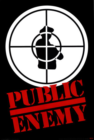 PublicEnemy