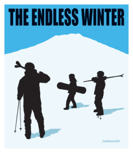 The Endless Winter - Mt. Bachelor