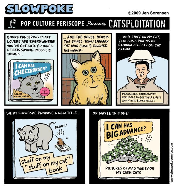 catsploitation
