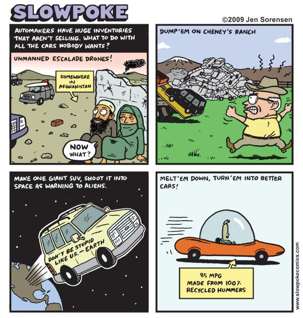 leftovercars