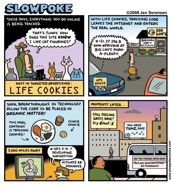 lifecookies