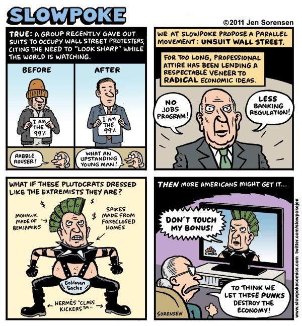 "This Week's Cartoon: ""Unplanned Parenthood"""