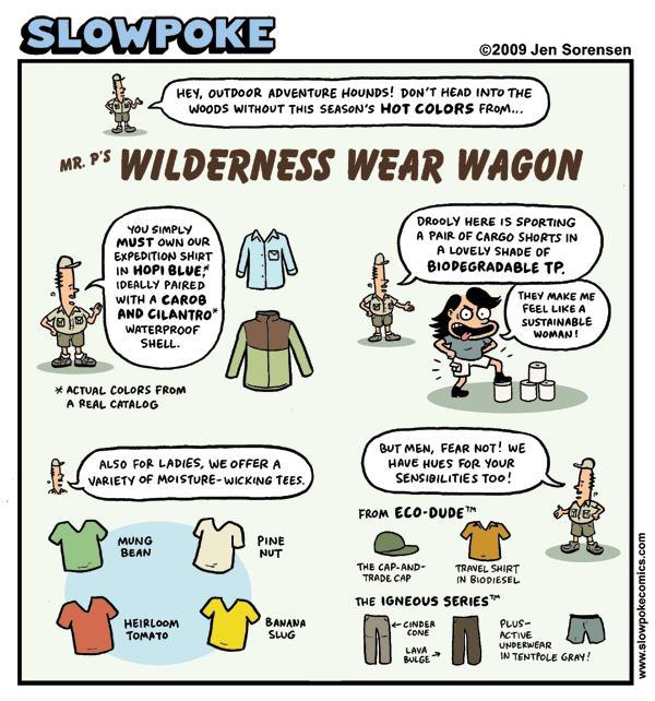 wildwear