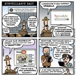 Surveillance Bait