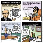 Progressive Kristallnacht