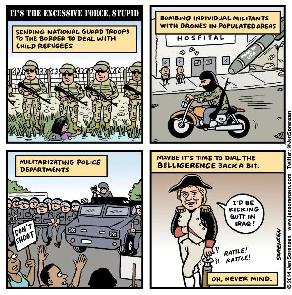 excessiveforce