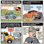 Big-Bucks Trucks