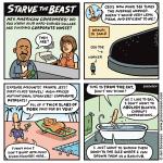 Cartoon Flashback: Starve the Beast