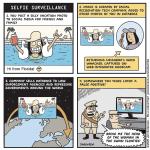 Selfie Surveillance