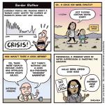 Border Blather