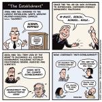 """The Establishment"""