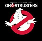 Ghostbusters theme song, ray parker jr